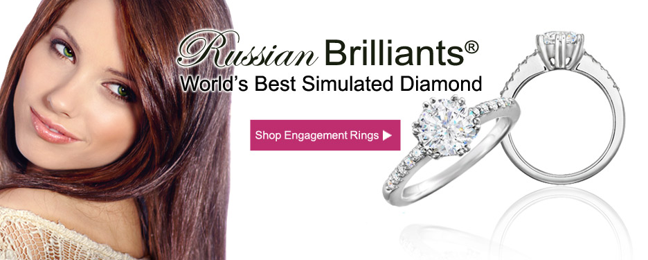 Shop Engagement Rings!