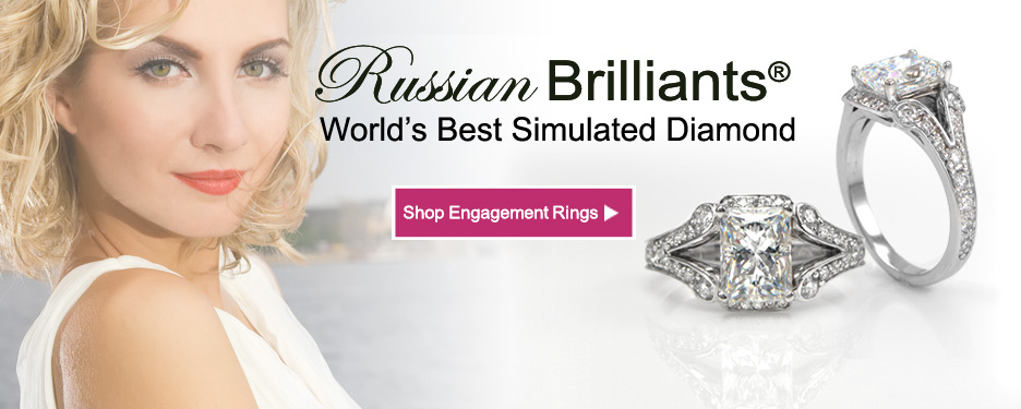 Shop Engagement Rings Today!